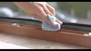 Dq Pp Selbstmontage Von Fensterdichtung Anleitungsvideo Youtube
