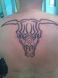 тату быки 107 фото татуировок на разных частях тела