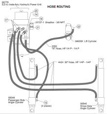 snowplow minute mount 2, ez v hydraulic hoses fisher minute mount 2 wiring harness at Wiring Diagram For Fisher Minute Mount Plow