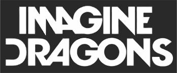 Imagine dragons Logos