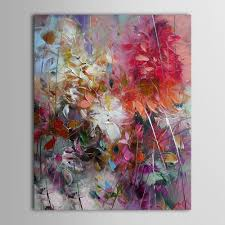 100 hand painted oil painting abstract on canvas wall art for home decor 40x50cm