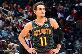 Trae Young 'Frustrated' Season is Over, Looks Forward to Next Year