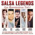 Salsa Legends: Los Romanticos, Vol.1