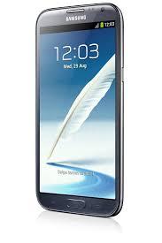 Samsung Galaxy Note 2 Gt N7100 Titanium Grey Price Buy Samsung