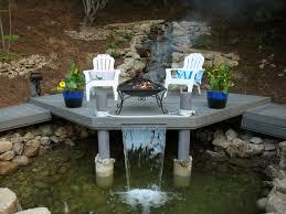 diy sunken fire pit  fire pit design ideas
