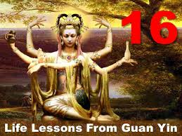 16 Life Lessons From Guan Yin