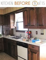 kitchen remodel ideas before and afters how to paint kitchen cabinets