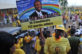 Conde and Diallo, old rivals facing off in Guinea election | Elections ...