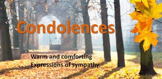 Condolences Sympathy Messages 250 Examples