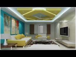 contemporary false ceiling designs living room