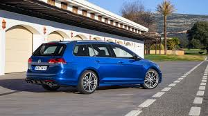 like the hatch the golf r estate gets a 296bhp 2 0 litre turbo engine
