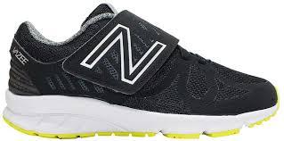 new balance kids velcro. new balance kids vazee rush (velcro) - black velcro s