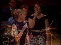 All The Way - Kathryn Wise , Janette Godwin - YouTube