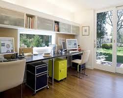 office interior ideas. Exellent Interior Wunderschn Home Office Interior Design Ideas Modern White Home Office  Interior Ideas Decobizz Inside