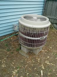 How Does A Heat Pump Heat Air Conditioning Does An Outdoor Ac Condenser Unit Heat Pump