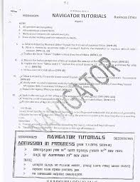 business ethics prelims question paper i navigator business ethics page 001
