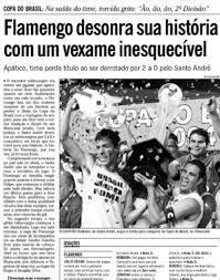 Muito além do Santo André: relembre a primeira passagem de Abel pelo  Flamengo há 15 anos | flamengo