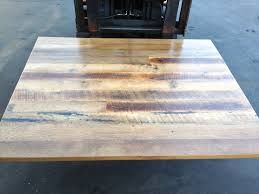 Full Size of Chair And Table Design:reclaimed Wood Table Top Diy Reclaimed  Wood Table ...