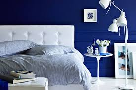 Blue Bedrooms Awesome Decorating Ideas