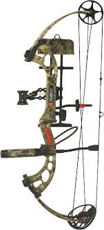 Pse Surge Draw Length Chart Pse Surge Bow Package 650 Ok