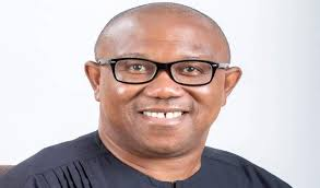 Peter Gregory Obi Biography and Profile | | Nairagent.com