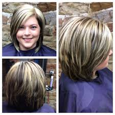 Long Bob Hairstyles With Lowlights