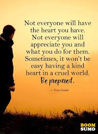 Like Yourself Quotes Best of Inspirational Life Quotes Not Everyone Like Yourself Be Prepared