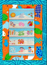 AUNTIE CHRIS QUILT FABRIC. COM & Easy,Fabric,Panel,Quilt,Kit,Down,By,The, Adamdwight.com