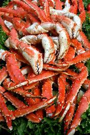 Giant King Crab Legs - Alaska's Finest ...