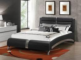 eastern king mattress. Exellent King Havering Eastern King BedBlack And Mattress