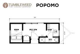 Small Picture The Compact Style of Tiny Tumbleweed Homes
