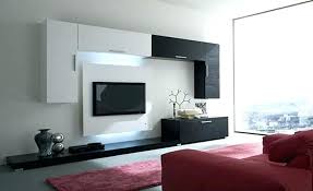 modern wall units contemporary unit designs wooden for living room design images tv with fireplace ideas