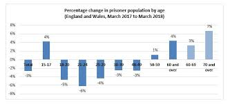 Not So Young Offenders Older People And The Criminal