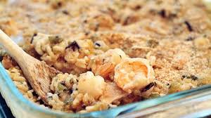 10 Best Baked Seafood Casserole Recipes ...