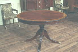 dining room table for 4 round mahogany pedestal dining table with four legs round dining table furniture kinship expression with round dining table images