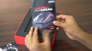 <b>Trust GXT 177</b> Gaming Mouse Unboxing and Overview - YouTube