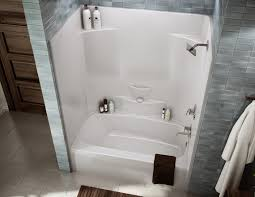 4 piece tub shower combo. outstanding bathroom tub shower 35 for house inside with 4 piece combo w