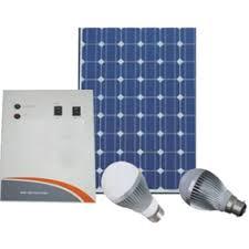 Sun Water Treatments  Solar PanelsHome Solar Light