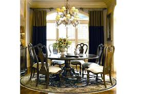 what size rug under dining table dining table rug rug under round dining table table this