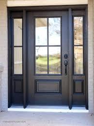 Old Farmhouse Interior Doors Modern Door Knobs The House Style