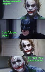 Image - 26700] | Dark Knight 4 Pane | Know Your Meme via Relatably.com