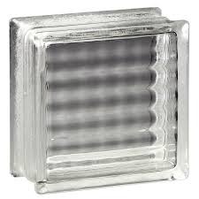pittsburgh glass block. Contemporary Pittsburgh Pittsburgh Corning Argus Premiere 8Pack Glass Blocks Common 8in H Intended Block R