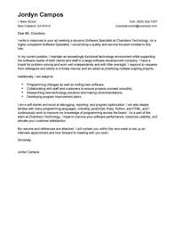 Environment Technician Cover Letter Family Support Worker Cover