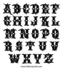 Letters For Tattoos Names Template Extraordinary Letter Styling For Tattoos Goalgoodwinmetalsco