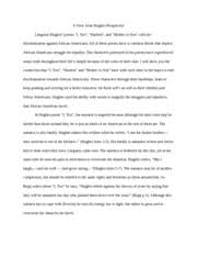 in howard mosss sonnet shall i compare thee to a summers day has a 4 pages eng 113 rough draft essay 3