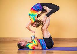 ben jerry s yoga