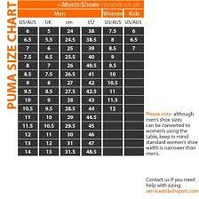 Nike Mens Shoes Size Chart Eastside Records Co Uk