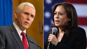 Harris begins her public duties on monday. Why The Us Vice Presidential Debate Matters More Now Than Ever Before United States Studies Centre