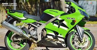 best kawasaki bikes available in india