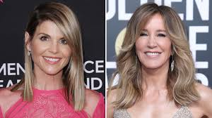 Lori Loughlin, Felicity Huffman Indicted in College Admissions Scam ...